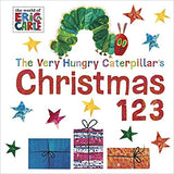 The Very Hungry Caterpillar Christmas 123