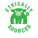 Ethically sourced items at The Baby's Room