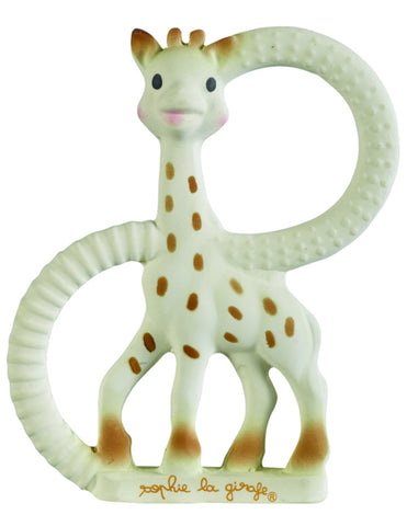 Sophie la Girafe - So pure teether - comes in a Sophie gift box