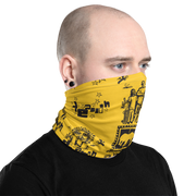Yellow Series Neck Gaiter