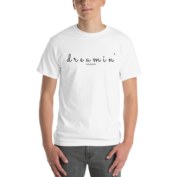 Simple text Mens T-Shirt