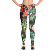 Hawaiian Dreams Leggings