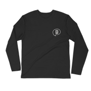 D' Message Long Sleeve