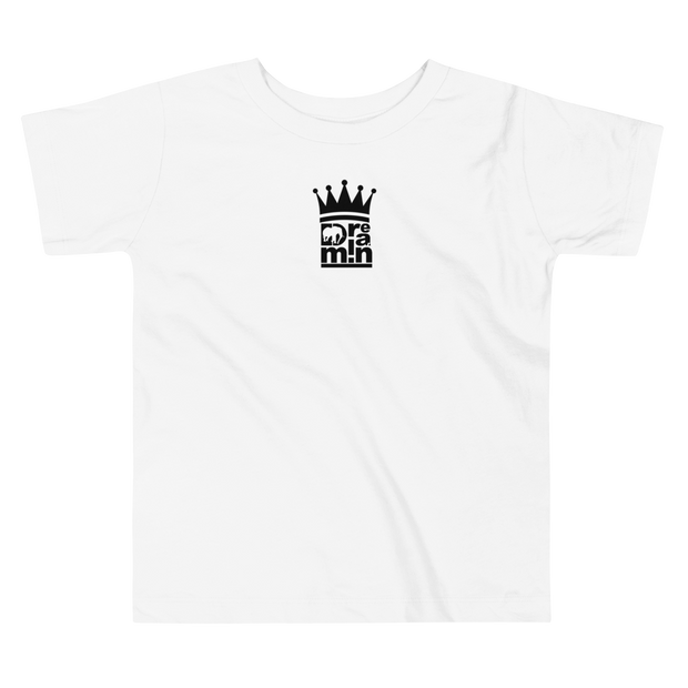 Da Lil King Kids Tee