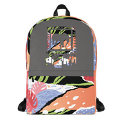 D' Spring Backpack