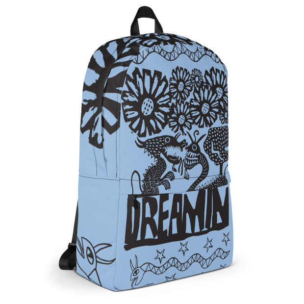 D' Demon Fight Backpack