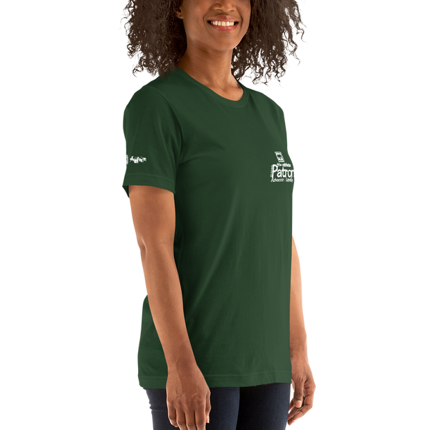 New Patron Gals T-Shirt