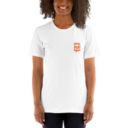 D' Logo Originals Gals T-Shirt