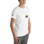 Dream On Mens T-Shirt
