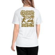 Demon Fight Gals Sustainable T-Shirt