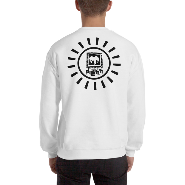 In Da Sun Sweatshirt