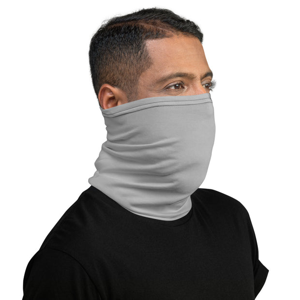 The Gray Neck Gaiter