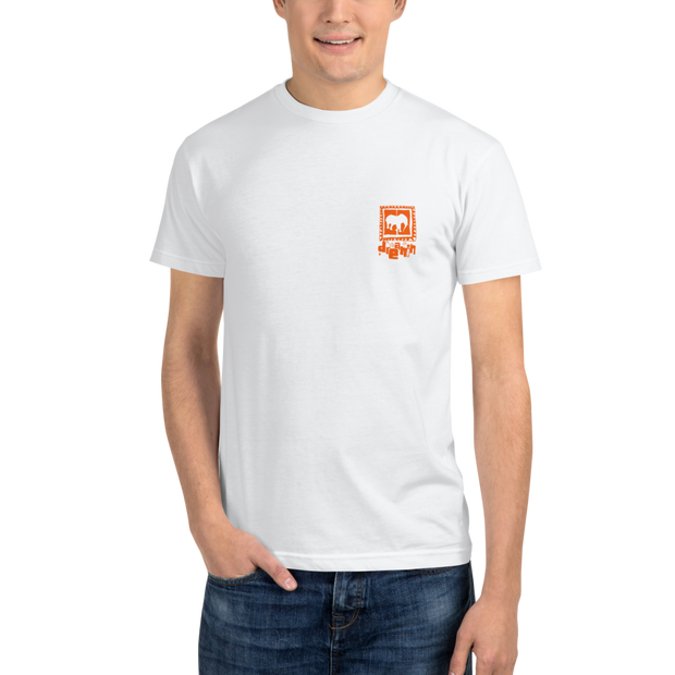 D' Simple logo Sustainable T-Shirt