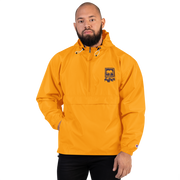 Dreamin' x Champion Golden  Packable Jacket