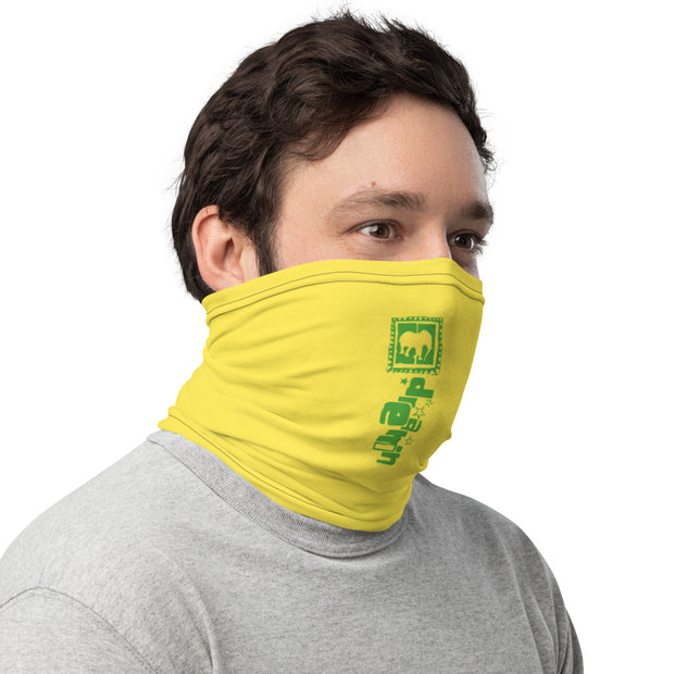 Braziliana Neck Gaiter