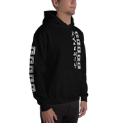 Vertical Dream Hooded Sweatshirt