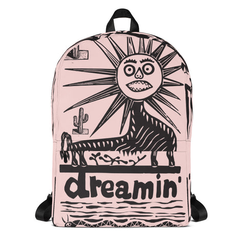 D' Sundog Backpack