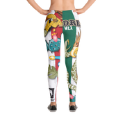 Mexico series Leggings