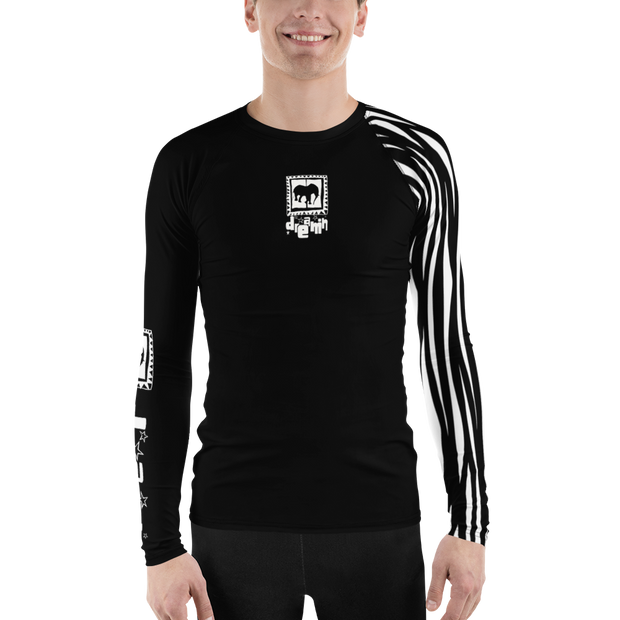 Safari Dreams Rash Guard