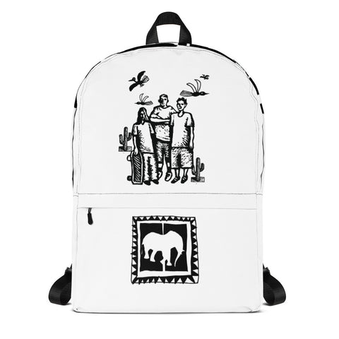 D' Kordel Backpack