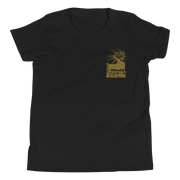 Kordel Sundog Gold Youth Short Sleeve T-Shirt