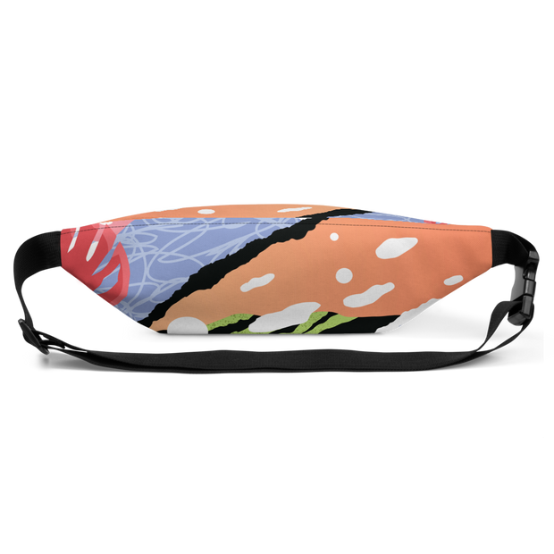 Spring Dreams Fanny Pack
