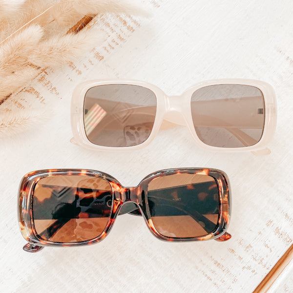 Bright Future Sunnies