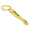 The Golden Non-Specific Spoon Key Chain Bottle Opener