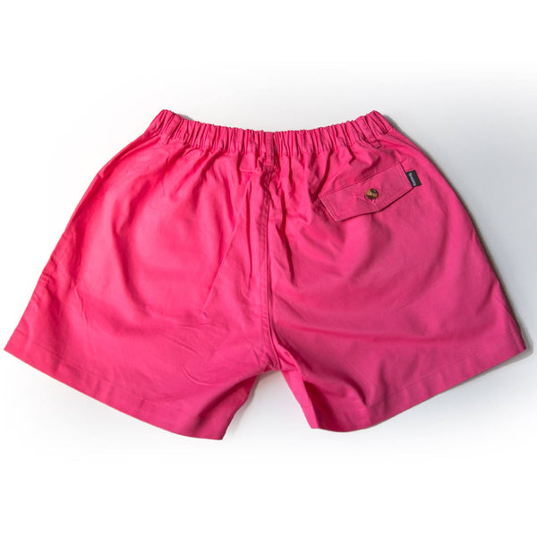 Shorts - The Tickle Me Pinks