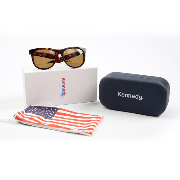 Sunglasses - Matte Navy