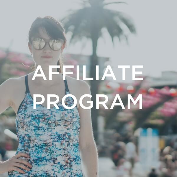 Affiliate program Mammojo Lactivewear