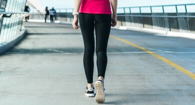 Postpartum Support Tights