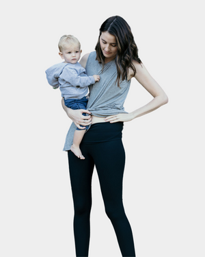 JUST ARRIVED!! Ava Maternity Tights