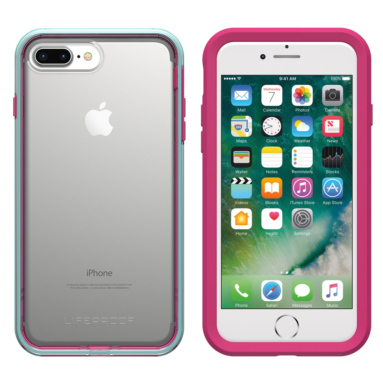 Iphone Six Lifeproof Case