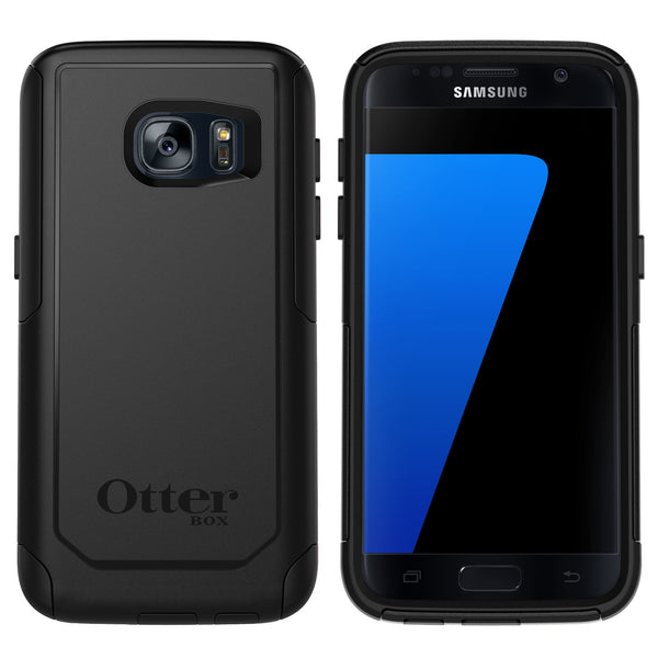 huge discount a8ef3 69b69 Otterbox Commuter Case For Samsung Galaxy S7 EDGE