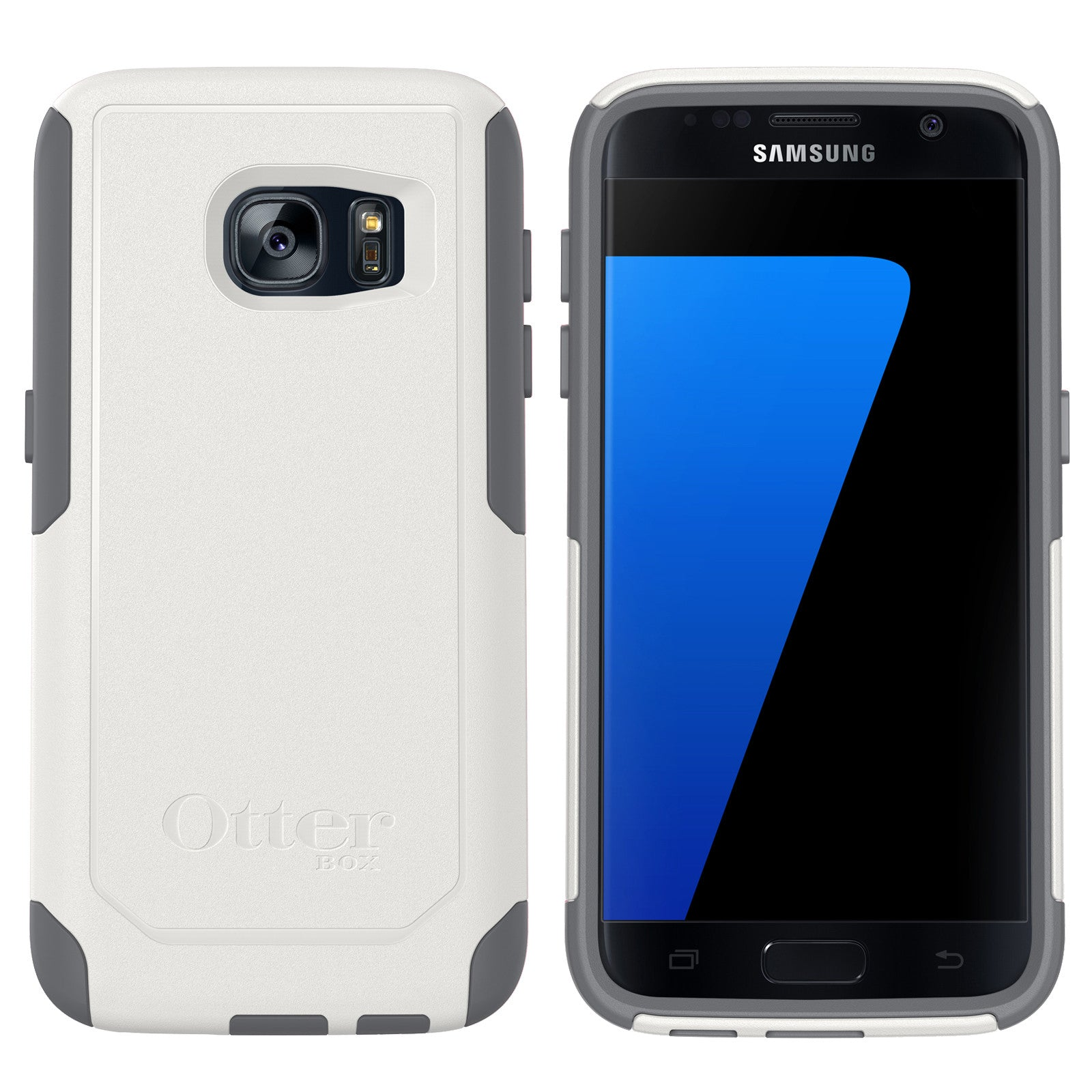 huge discount e0eed 2ce6e Otterbox Commuter Case For Samsung Galaxy S7 EDGE