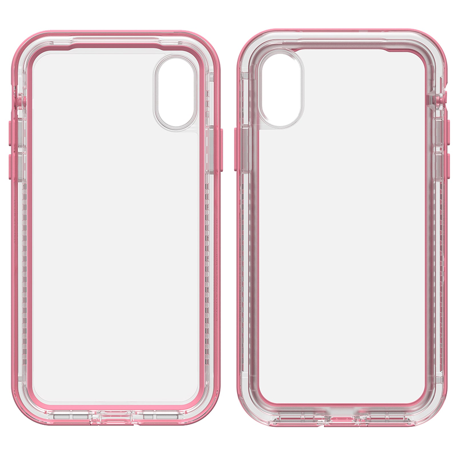 brand new 5691e cfe64 Lifeproof NEXT Case For iPhone X - Cactus Rose