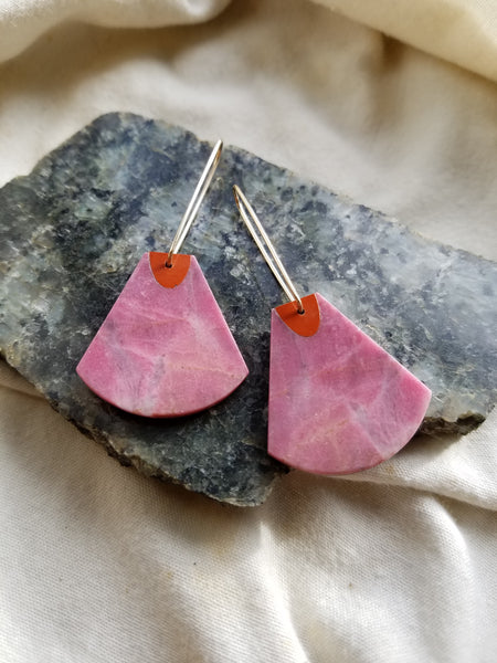 Color Study Earrings