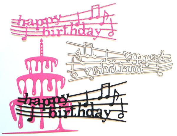 Happy Birthday Musical