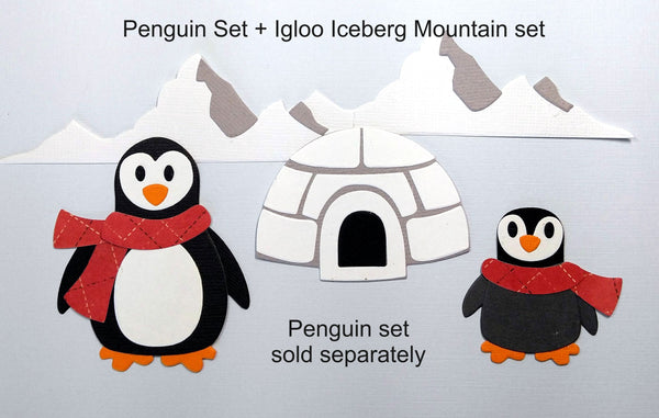 Iceberg Igloo