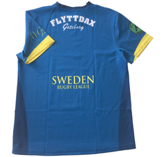 Sweden National Jersey