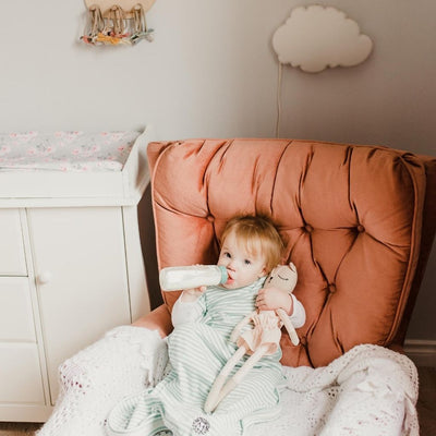 Top Tips to set up the Perfect Nursery