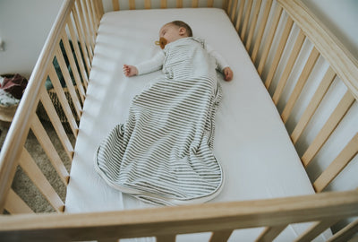 Cotton Sleep Sacks