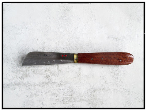Bensenhaver Kitchen Knife #37