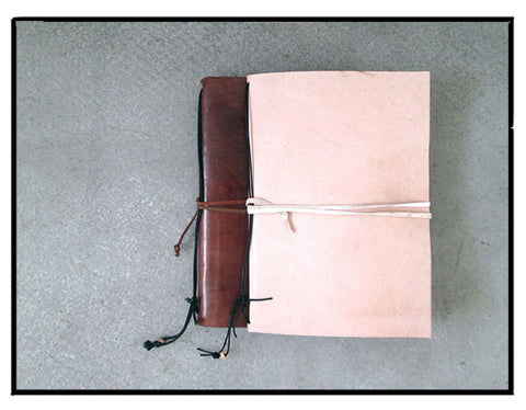Bensenhaver Note Book
