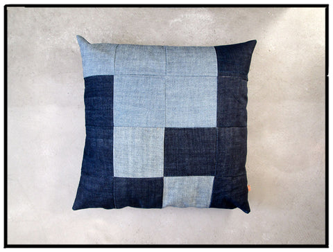 Pillow Case Grid