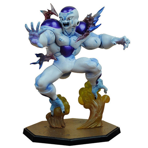 Dragon Ball Z: Frieza 14cm Figure [Banpresto]