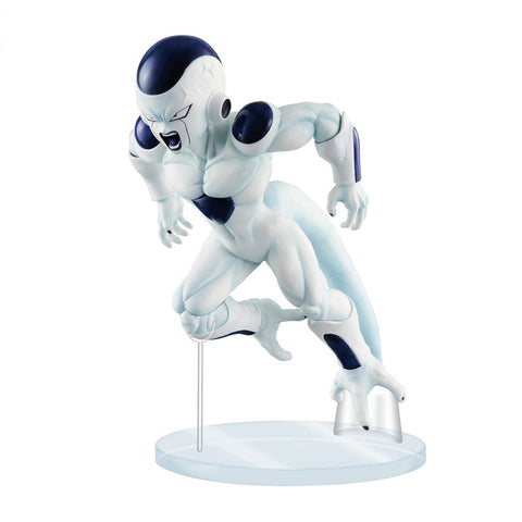 Dragon Ball Z: Frieza Ultimate Form Attack 18cm Figure [Banpresto]