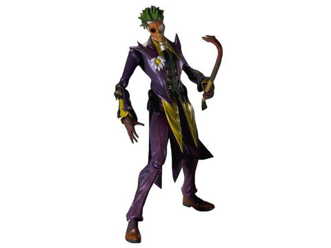 DC Comics: Joker Justice League Variable 15cm Figure [S.H.Figuarts]