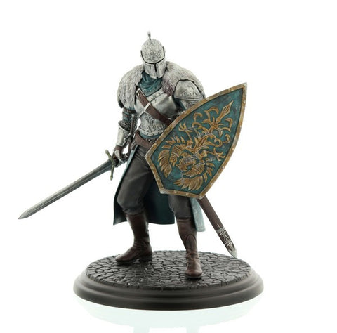 Dark Souls II: Faraam Knight (Overseas Ltd. Ed.) 18cm Figure [Banpresto]